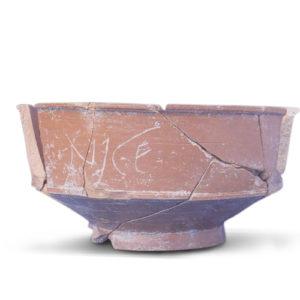 museo-archeologico-notaresco-teramo---coppa-di-argilla